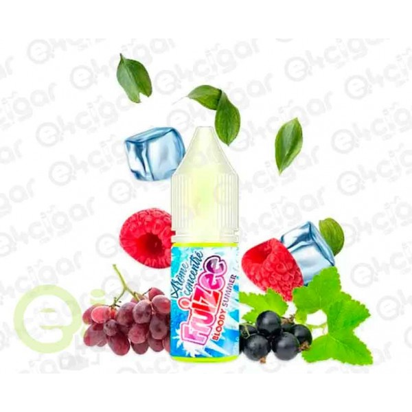 Aroma Fruizee by Eliquid France Bloody Summer 10ml