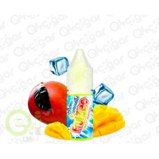 Aroma Fruizee by Eliquid France Crazy Mango 10ml