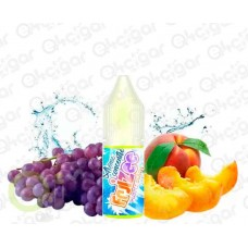 Aroma Fruizee by Eliquid France Purple Beach 10ml