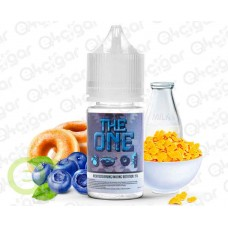 Aroma Beard Vape The One Blueberry 30ml
