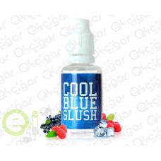 Aroma Vampire Vape Cool Blue Slush 30mL
