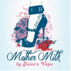 Aroma Juice'n Vape Mother Milk 10 ml
