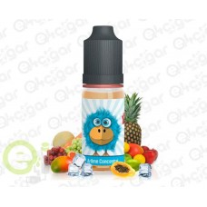 Aroma Cloud vapor Blue Bird 10ML
