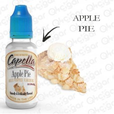 Aroma Capella Apple Pie