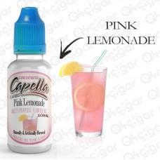 Aroma Capella Pink Lemonade