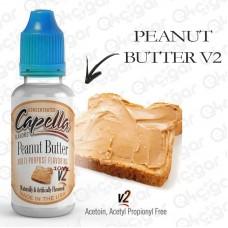 Aroma Capella Peanut Butter V2