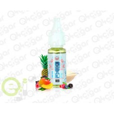 Aroma Full Milk Red 10ml