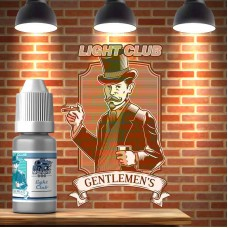 Aroma Gentlemens's by MR. MOTARD Light Club