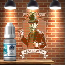 Aroma Gentlemens's by MR. MOTARD Pop Club