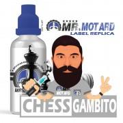 Aroma MR. MOTARD Chess Gambito