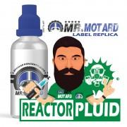 Aroma MR. MOTARD Reactor Pluid