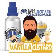Aroma MR. MOTARD Vanilla Custard
