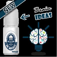 Aroma MR. MOTARD Brain Ideas