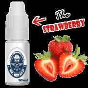 Aroma MR. MOTARD Strawberry In (Ex. Morango)