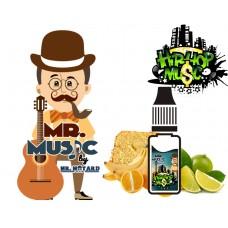 Aroma MR. MUSIC Hip Hop