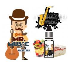 Aroma MR. MUSIC Jazz