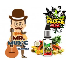 Aroma MR. MUSIC Reggae