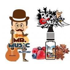 Aroma MR. MUSIC Rock