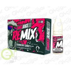 Aroma Swag Juice Co Swag Remix Cranberry Sorbet 10ml