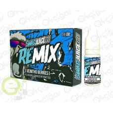 Aroma Swag Juice Co Swag Remix Veimtho Berries 10ml