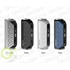 Aspire Deco Mod 100W box mod single 18650/21700