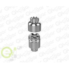 Aspire Nautilus Prime RBA Deck 3.4ml