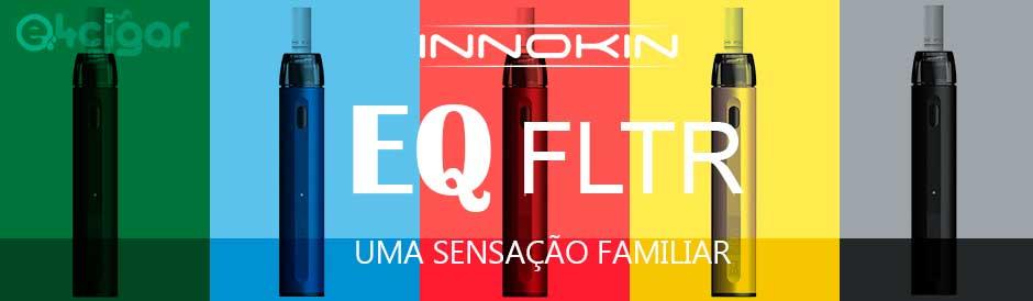 Innokin EQ FLTR POD Kit