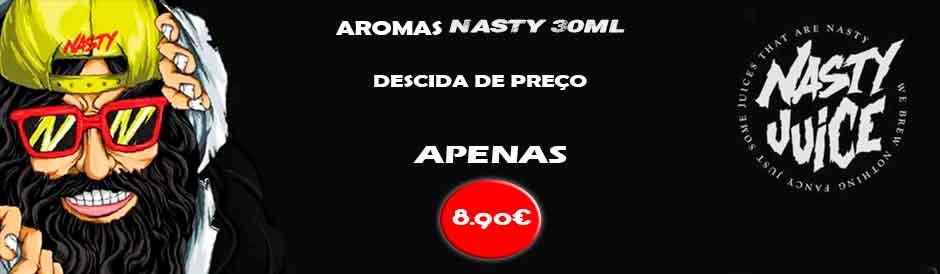 Aromas Nasty