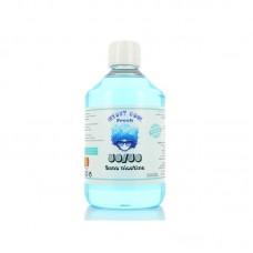 Base 500mL 50/50 00mg Fresh DIYDDY AOC Juice
