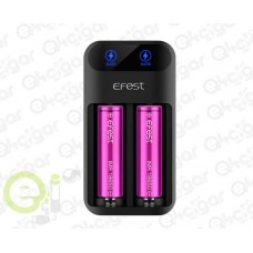 Efest LUSH Q2 Intelligent LED Charger