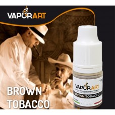 Vaporart Brown Tobacco 10ml