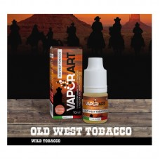 Vaporart Old West Tobacco 10ml