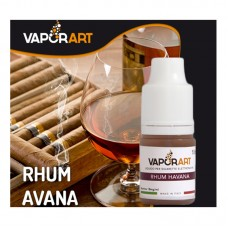 Vaporart Rhum Havana 10ml