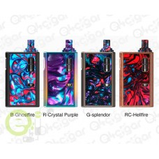 IJOY Mercury 2ml Resin Starter Kit 1100mAh