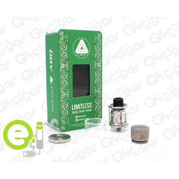 iJoy Limitless Sub oHm 2ML