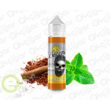 PGVG Labs 3 Baccos Jakarta 50ml