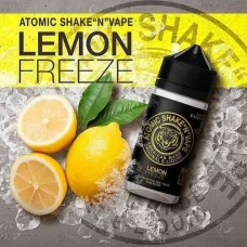 Atomic By Halo Lemon Freeze 50ml