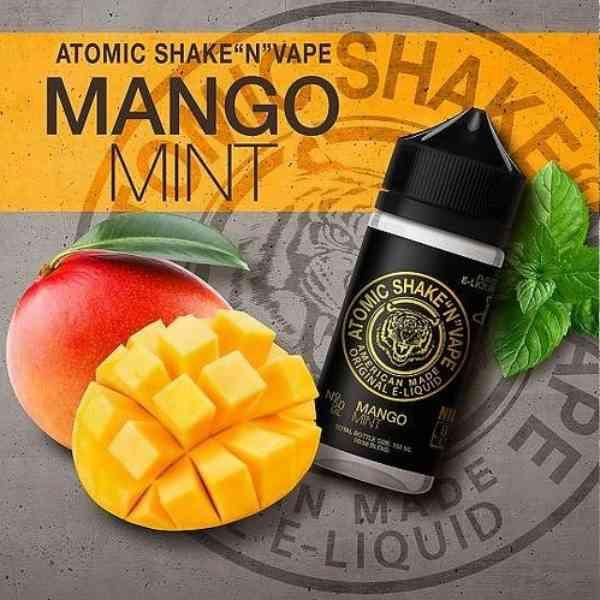 Atomic By Halo Mango Mint 50ml