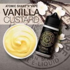 Atomic By Halo Vanilla Custard 50ml