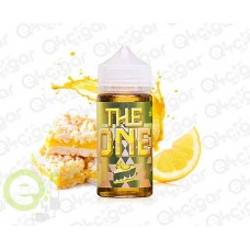 Beard Vape The ONE Lemon 100ml