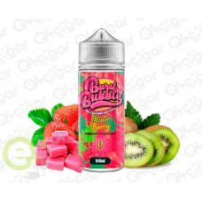 Burst My Bubble Kiwi Berry Bubblegum 100ml