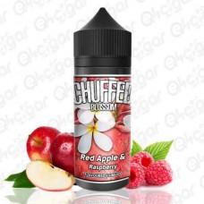 Chuffed Blossom Red Apple Raspberry 100ml