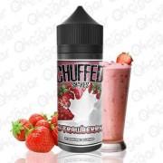 Chuffed Shakes Strawberry 100ml