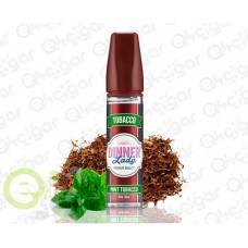 Dinner Lady Mint Tobacco 50mL