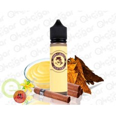 PGVG Labs Don Cristo Custard 50ml