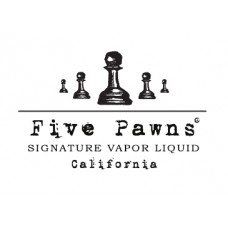 FIVE PAWS