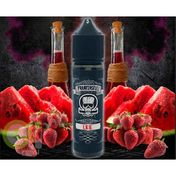 FrankenSkull Lee 50ml