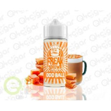 Freak Show E-Liquids Odd Ball 100ml