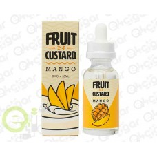 Fruit N Custard Mango by Vapetasia 50mL