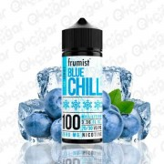 Frumist Chill Series Blue 100ml